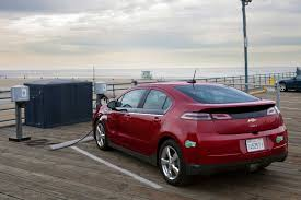 Presidential Election 2016 Predictions Car Interior Design by Can The Second Generation Chevrolet Volt Juice Sales Fortune
