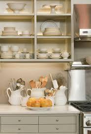 kitchen top of kitchen cabinet decor ideas storage above kitchen