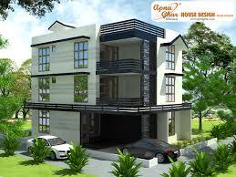 floor plans house designs triplex floor plans home act