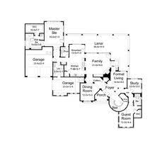 First Floor Plan House Large Two Story Floor Plan Prt 1 My Dream Home Someday