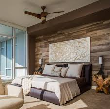 mur w ogrodzie bedroom contemporary with glass walls leather mur w ogrodzie bedroom contemporary with exposed wood wall leather headboard task lighting