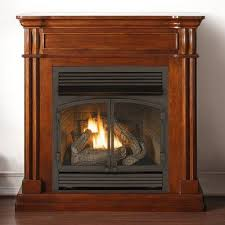 Indoor Gas Fireplace Ventless by Best 25 Ventless Propane Fireplace Ideas On Pinterest Vent Free