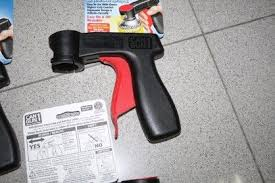 Paint Spray Gun For Sale Philippines - can gun 1 full sized trigger aerosol paint spray gun home tools