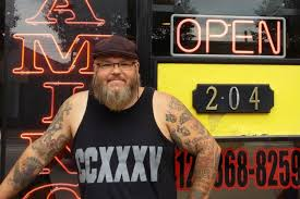are your tattoos locally sourced the allegheny front