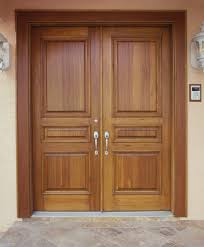 house front door doors solid wood front entry double doors with double door knobs