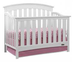 Graco 3 In 1 Convertible Crib Graco White Convertible Crib 3 Arlington 4 In 1 Convertible Crib