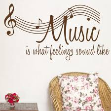 popular vinyl wall music buy cheap vinyl wall music lots from wall art decoration mural decal wall sticker vinyl music removable home decor china mainland