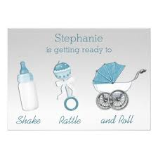 shake rattle and roll baby shower 19 best shake rattle and roll baby shower images on
