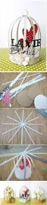 Do It Yourself Crafts by Simple Craft Ideas 68 Pics