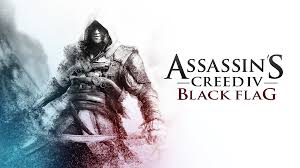 Assassins Black Flag Assassin U0027s Creed Iv Black Flag Ps4 Review Video Game Deals