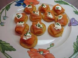 Ina Garten Hors D Oeuvres Ciao Domenica A Friend In The Kitchen