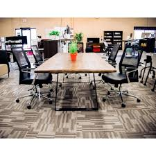 Board Meeting Table Artisan Distressed Wood Meeting Table Atwork Office Furniture