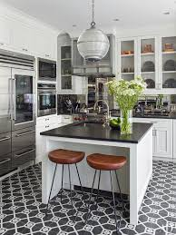 Mirror Backsplash Kitchen A 158 Year Old Manhattan Townhouse Is Beautifully Restored