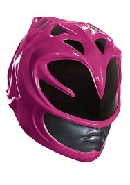 Pink Ranger Halloween Costume Power Ranger Accessories Power Ranger Halloween Costume