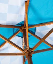 Orange Patio Umbrella by Oktoberfest Patio Umbrella