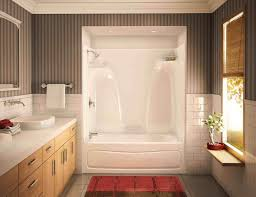 4ft Bathtubs Home Depot Best 25 Shower Stall Kits Ideas On Pinterest Shower Inserts