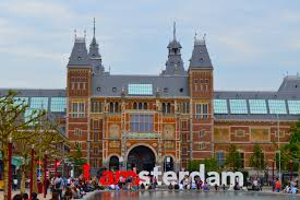 Rijksmuseum Floor Plan Rijksmuseum Confetti Filled Backpacks