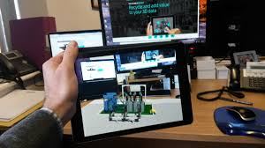 ar augmented reality archives seeable