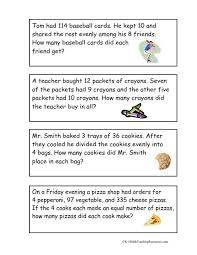 5th grade math problem solving 24 best 4th grade word problems images on teaching