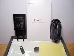 first camera ever made doogee shoot 1 information u0026 reviews 5 5