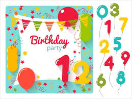 party invitation banners