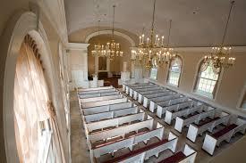 Wedding Arches Miami Chapels The Marcum Hdrbs Miami University