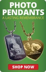 memorial pendants memorial jewelry memorials