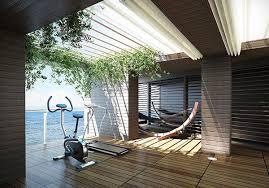 Cool Home Gym Ideas Home Design Lover - Home gym interior design