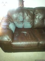 Durablend Leather Sofa Ashleyfurniture Reviews On Pissedconsumer Purchased A Durablend