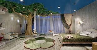 chambre jungle les plus belles chambres d enfants qui vous donneront envie d avoir
