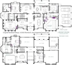 old house floor plans floor plans for big houses large modern house floor plans house