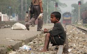 street children in bangladesh wikipedia