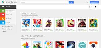 descargar apk de play store descargar play store para android gratis última versión