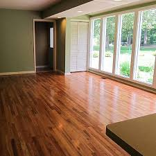 professional wood floor refinishing services by buck s floors
