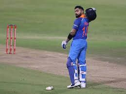 india vs south africa virat kohli on brink of a feat that only