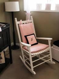 White Rocking Chair Nursery Rocking Chair Cushions For Nursery Nursery Friend S Nursery