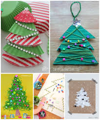 make a tree how to make a mini tree