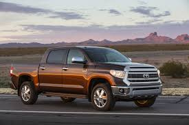 world auto toyota toyota unveils redesigned 2014 tundra at chicago auto show