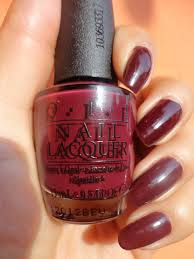 opi burgundy nail polish mailevel net