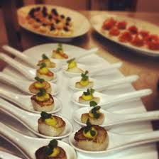 canapes finger food finger food catering