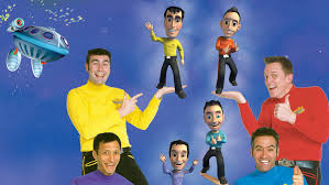 the wiggles on emaze