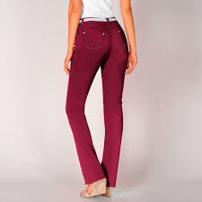 Daxon Pantalon Femme by
