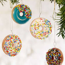 24 ornaments 20 for anyone obsessed with food