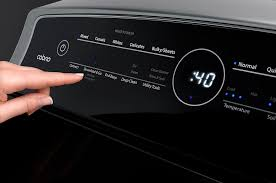 touch screen washers and dryers whirlpool