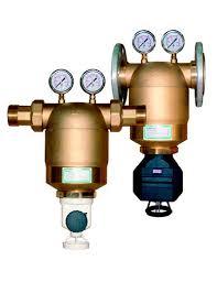 filtre de filtre de apa pentru uz industrial nobel