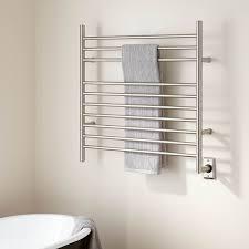 towel warmers towel radiators signature hardware