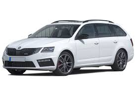skoda octavia vrs hatchback review carbuyer