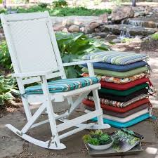 patio replacement cushion stripe sunbrella outdoor cushions with
