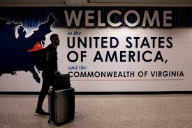 invitation for relatives to visit usa who u0027s allowed into the u s according to new guidelines for