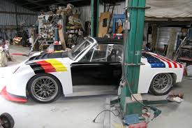 porsche 914 v8 video porsche 914 gets up to speed quick with a turbo ls1 lsx